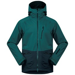 Myrkdalen Insulated Jacket Alpine / Altitude