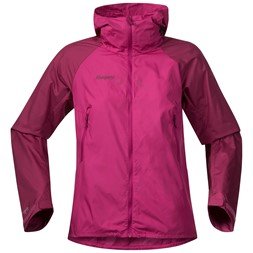 Slingsby Ultra Lady Jacket Cerise / Dusty Cerise