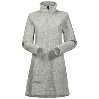 Tromsø Wool Lady Coat