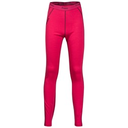 Fjellrapp Youth Tights Dark Sorbet / Jam