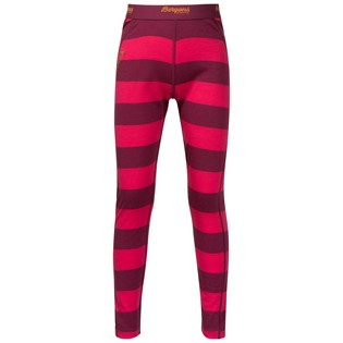 Fjellrapp Kids Tights