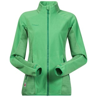 Cecilie Fleece Jacket