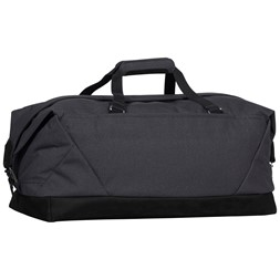 Oslo Weekender Bag Solid Charcoal / Black