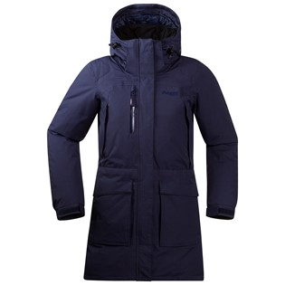 Granitt Down Lady Parka