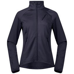 Galdebergtind Lady Jacket Dark Navy / Dark Fogblue