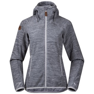 Hareid Fleece W Jacket