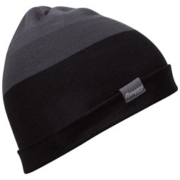 Tonal Beanie Black / Solid Charcoal / SolidGrey