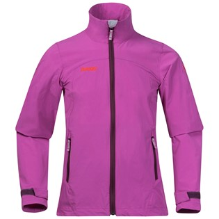 Kleivi Youth Girl Jacket