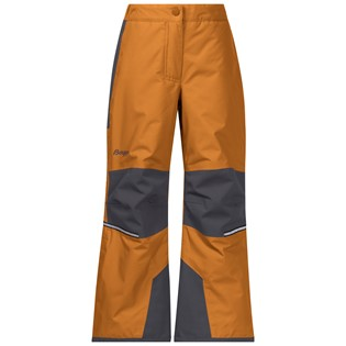 Storm Insulated Kids Pant