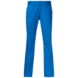 Brekketind Lady Pants Athens Blue / Light Winter Sky