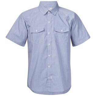 Justøy Shirt Short Sleeve