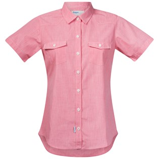 Justøy Lady Shirt Short Sleeve