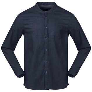 Oslo Denim Shirt