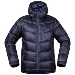 Memurutind Down Jacket Night Blue / Dusty Blue