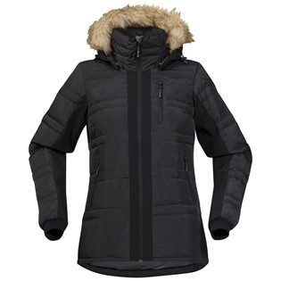 Bodø Down Lady Jacket