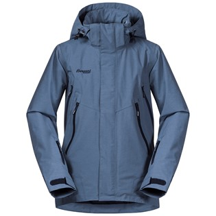 Ervik Insulated Youth Jacket