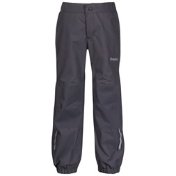 Lilletind Kids Pants Solid Dark Grey