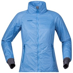 Lom Light Insulated W Jacket Summersky / Fjord