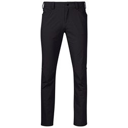 Breheimen LT Softshell Pants Black / Solid Charcoal