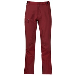 Slingsby Robust Softshell W Pants Bordeaux