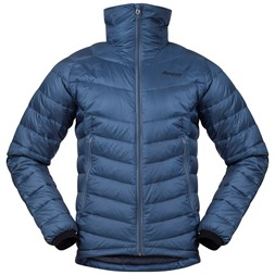 Slingsby Down Light Jacket Fogblue