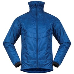 Slingsby Insulated Jacket Ocean
