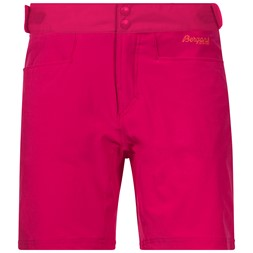 Cecilie Climbing Shorts Bougainvillea Melange / Strawberry