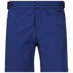 Cecilie Climbing Shorts Ink Blue Melange / Navy