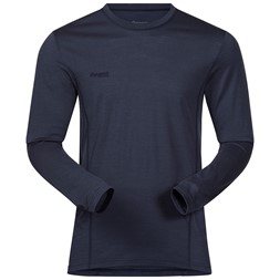 Soleie Shirt Night Blue / Dark Navy