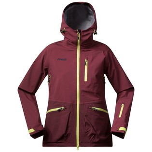 Myrkdalen Insulated Lady Jacket