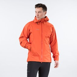 Letto Jacket Lava / Bright Magma
