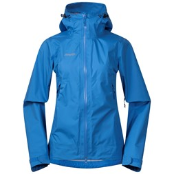 Letto Lady Jacket Cloud Blue / Athens Blue
