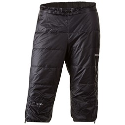 Mjølkedalstind Insulated ¾ Pants Black