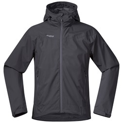 Microlight Jacket Graphite