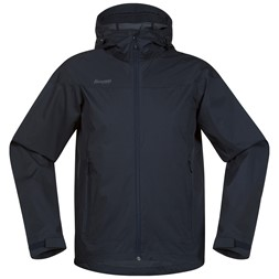 Microlight Jacket Dark Blue