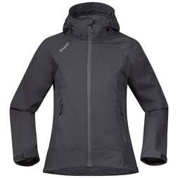 Microlight Lady Jacket Graphite