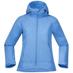 Microlight Lady Jacket Summerblue