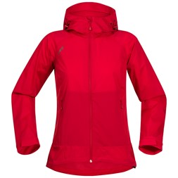 Microlight Lady Jacket Red