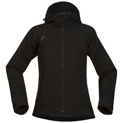 Microlight Lady Jacket Black
