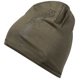 Bloom Wool Beanie Khaki Green / Seaweed