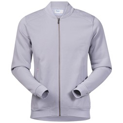 Lillesand Jacket Grey Melange