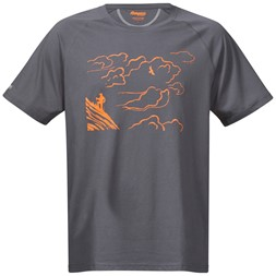 Mountaineering Tee