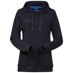 Explore W Hoodie Dark Navy / Night Blue / Fjord