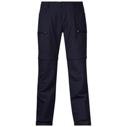 Imingen ZipOff Pants Dark Navy