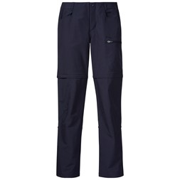 Imingen Lady ZipOff Pants Dark Navy