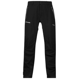 Breheimen 3-Layer Pants Black / Solid Grey