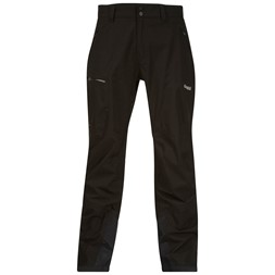Breheimen 3-Layer Pants Black