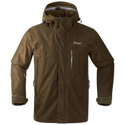 Pasvik Light Jacket Dark Olive