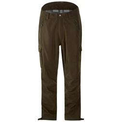 Pasvik Light Pants Dark Olive