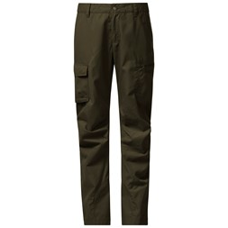 Vemork Lady Pants Dark Olive